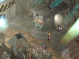 Final Fantasy VII - screen 14