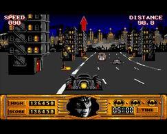 Batman The Movie - screen 1