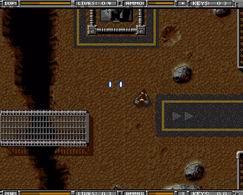Alien Breed: Tower Assault - screen 2