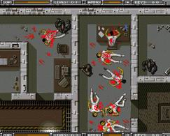 Alien Breed: Tower Assault - screen 1