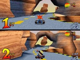Crash Team Racing - screen 3