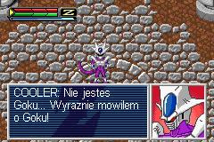 Dragon Ball Z: Legacy Of Goku 2 (PL) [xxxx] - screen 4