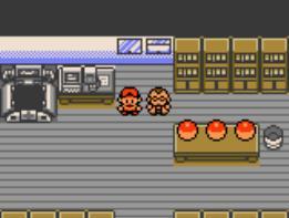 Pokemon Gold (PL) - screen 4