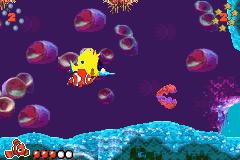 2 Games In 1 - Monstruos SA And Buscanda A Nemo (S) [1942] - screen 2