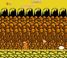 Adventure Island - screen 3
