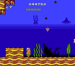 Adventure Island 2 - screen 2