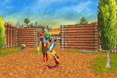 2 in 1: Asterix and Obelix (E) [2030] - screen 4