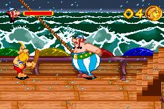 2 in 1: Asterix and Obelix (E) [2030] - screen 2
