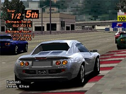 Gran Turismo 2 - screen 4