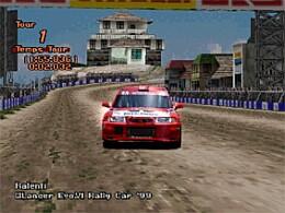 Gran Turismo 2 - screen 1