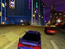Need For Speed - Underground 2 (U) [0002] - screen 1