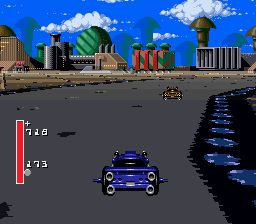 Battle Cars (U) [!] - screen 2