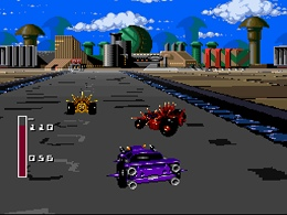 Battle Cars (U) [!] - screen 1