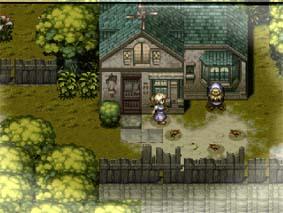 Alundra - screen 3