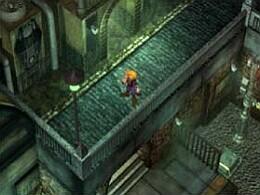 Final Fantasy VII - screen 6