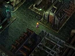 Final Fantasy VII - screen 5