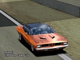 Gran Turismo 2 - screen 6