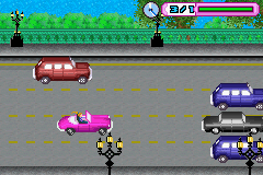 2 in 1 - Barbie Super Pack - Secret Agent and Groovy Game (E) [2162] - screen 1