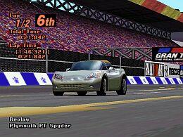 Gran Turismo 2 - screen 8