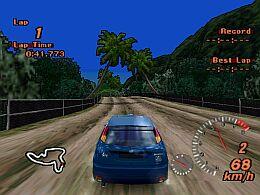 Gran Turismo 2 - screen 7