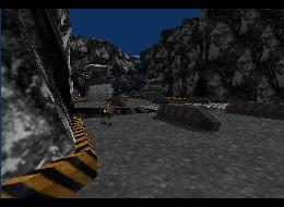 007 - GoldenEye (U) - screen 3