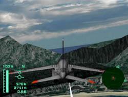 Aerowings - screen 4