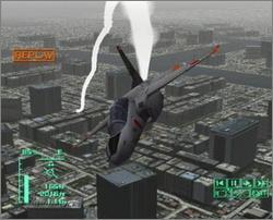 Aerowings - screen 3