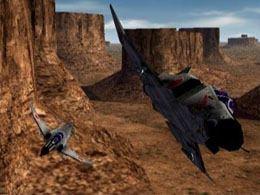 Aerowings - screen 2