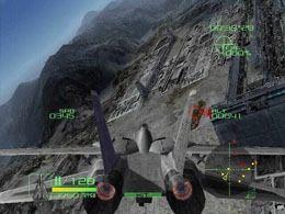 Air Force Delta - screen 1