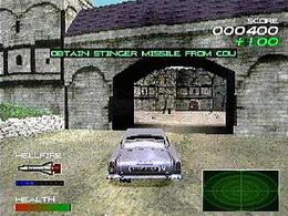 007 Racing - screen 4