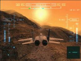 Ace Combat 2 - screen 2