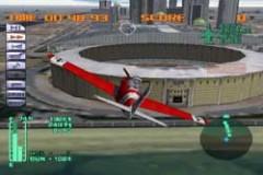 AeroWings 2 - Airstrike - screen 3