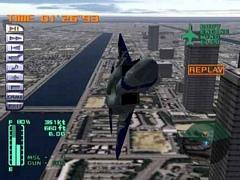 AeroWings 2 - Airstrike - screen 2