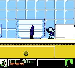 Batman & Flash - screen 4