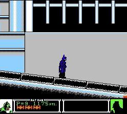 Batman & Flash - screen 3