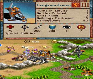 Age of Empires - The Age of Kings (E) [0665] - screen 2