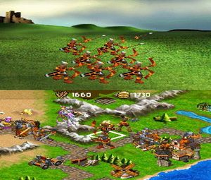 Age of Empires - Ages of Kings (S) [0771] - screen 2