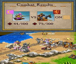 Age of Empires - Ages of Kings (S) [0771] - screen 1