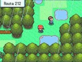 Pokemon Diamond (U) [1015] - screen 1
