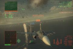Ace Combat 6: Fires of Liberation - screen 2