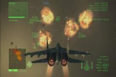Ace Combat 6: Fires of Liberation - screen 1