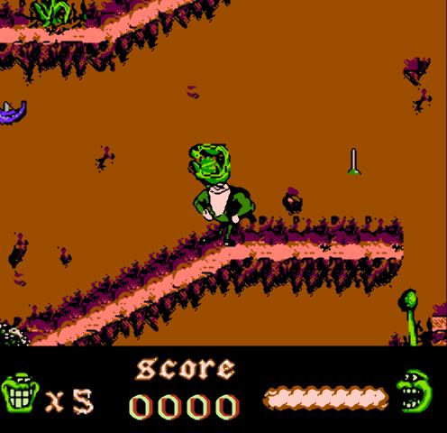 Boogerman (unl)[!] - screen 2