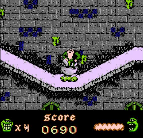 Boogerman (unl)[!] - screen 1