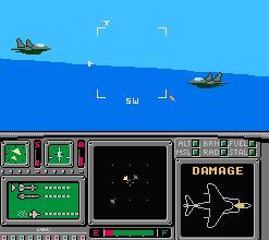 Aces - Iron Eagle 3 (J) - screen 1