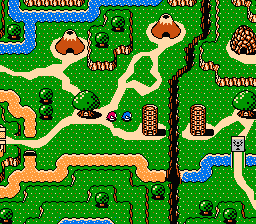 Adventures of Lolo 3 (U) - screen 4