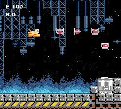 Air Fortress (U) - screen 4