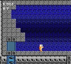 Air Fortress (U) - screen 3