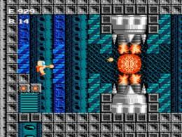 Air Fortress (U) - screen 1