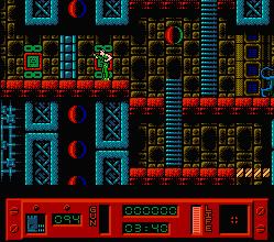 Alien 3 (U) - screen 3