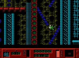Alien 3 (U) - screen 2